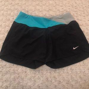 Nike running shorts Size XS